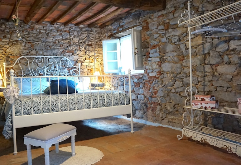 Agriturismo le Vallilunghe, Lucca, Double Room, Non Smoking, Guest Room