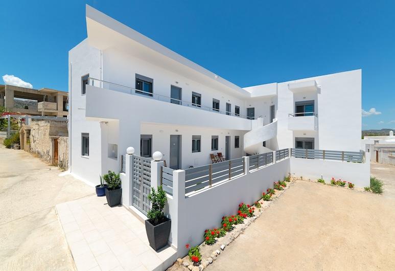 Ble Azzure Apartments, Rhodes