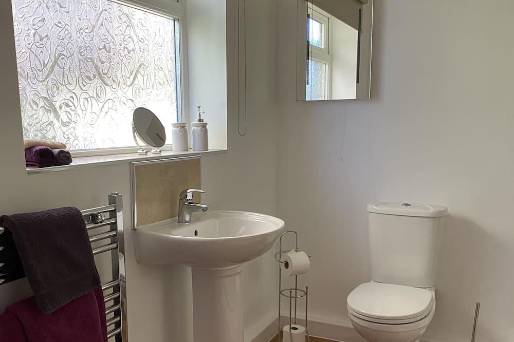 雙床房, 獨立浴室 - 浴室