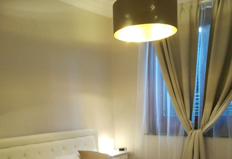 Le Logge B&B, Pisa, Habitación doble superior, 1 cama Queen size, Habitación