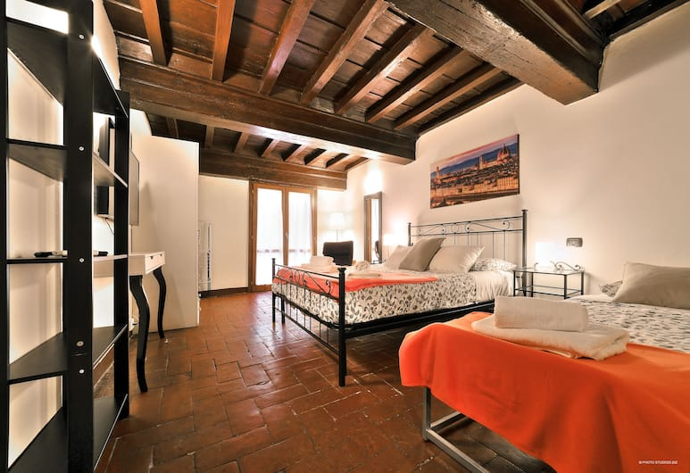 Valerix 1, Florence, Apartemen, 2 kamar tidur, Kamar