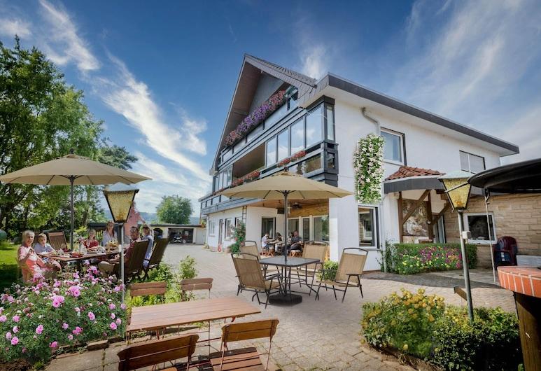 莫斯霍夫乡村屋餐厅酒店 - 离公路 3 公里, 迪默尔施塔特