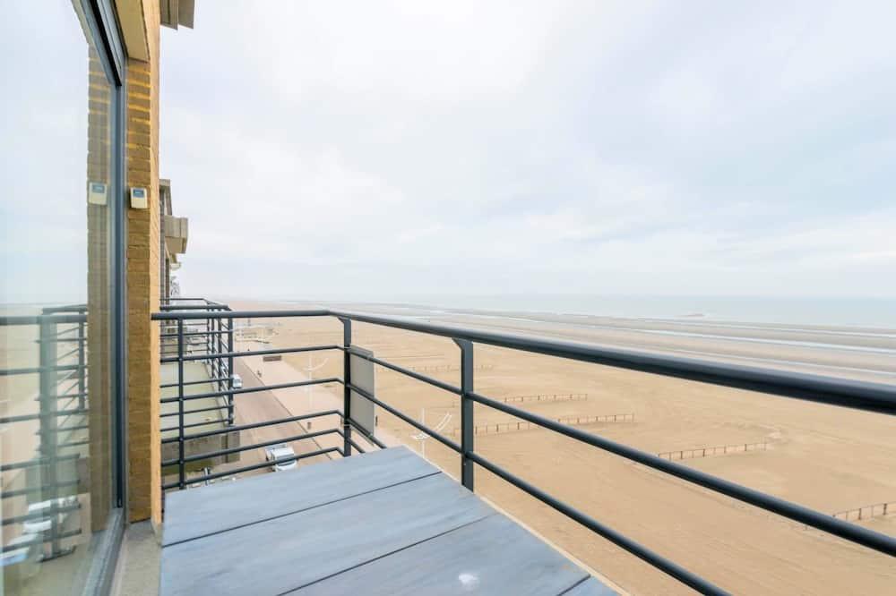 Apartment, 2 Bedrooms (Les Petrels 601) - Rom