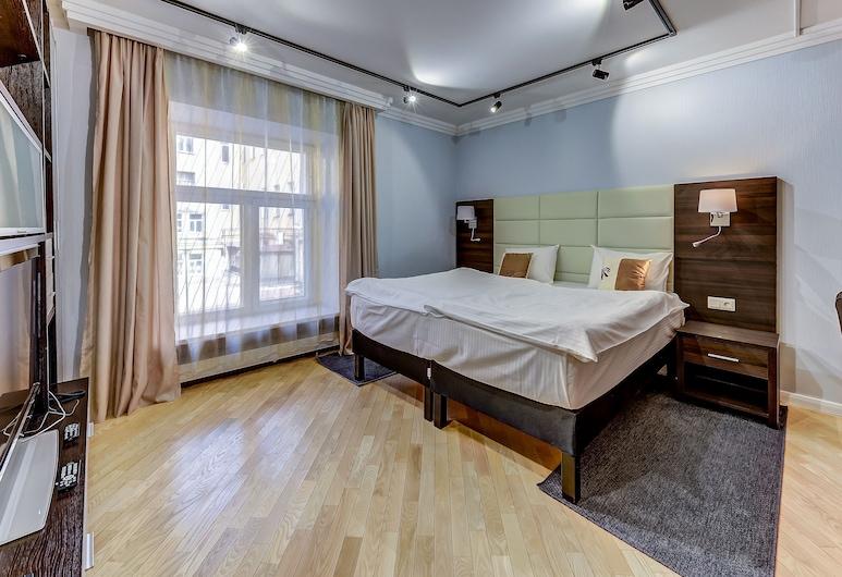 "Apartments ""Marsovo Polye"", Pietari, Perhehuoneisto, Vierashuone"