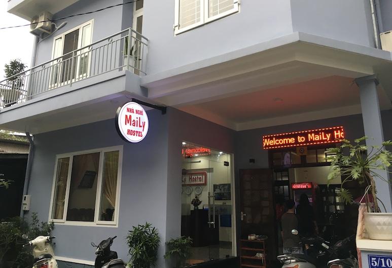 MaiLy Hostel, Huė