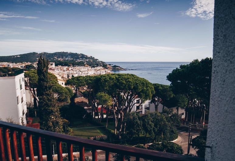 Apartamento con Espectaculares Vistas al Mediterráneo, Palafrugell