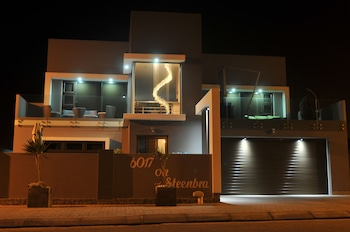 Mynd af Small Wonder Bed and Breakfast í Swakopmund