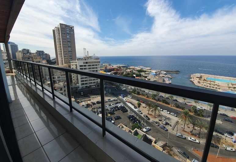 Holiday Home Suites, Beirut