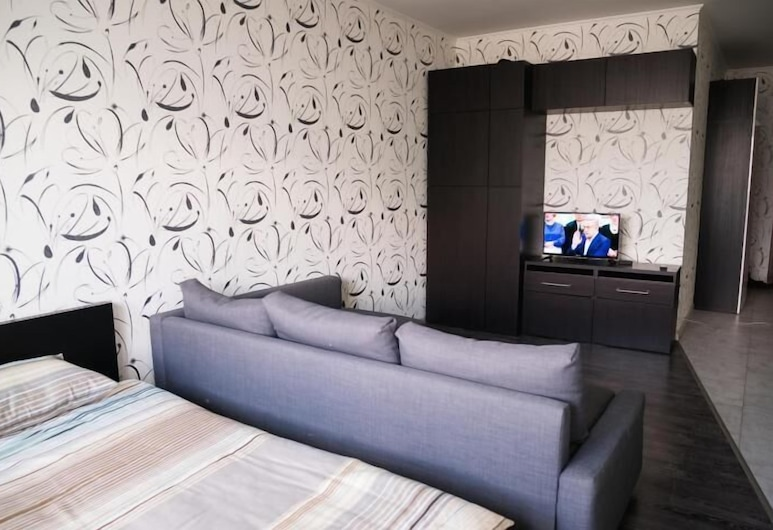 Apartment 63 on Tvardovskogo 2 bldg 4, Moskwa