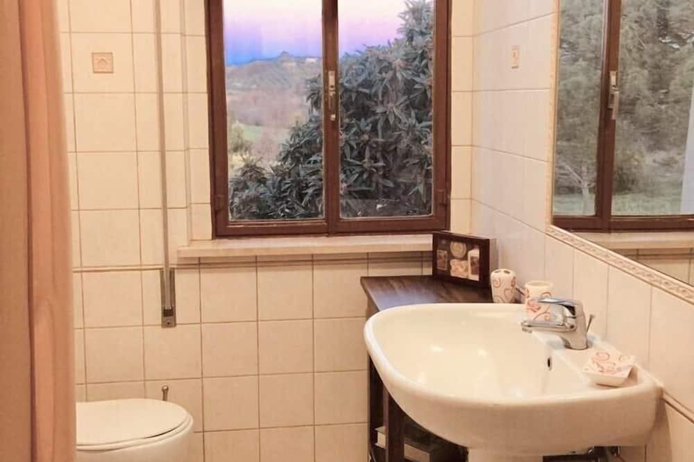 Comfort-Villa, 6Schlafzimmer - Badezimmer