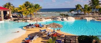 Viime hetken hotellitarjoukset – St. Francois
