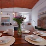 Ev, 3 Yatak Odası, Okyanus Manzaralı - Odada Yemek Servisi