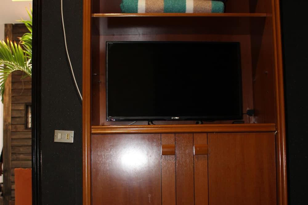 Single Room (3) - Living Area