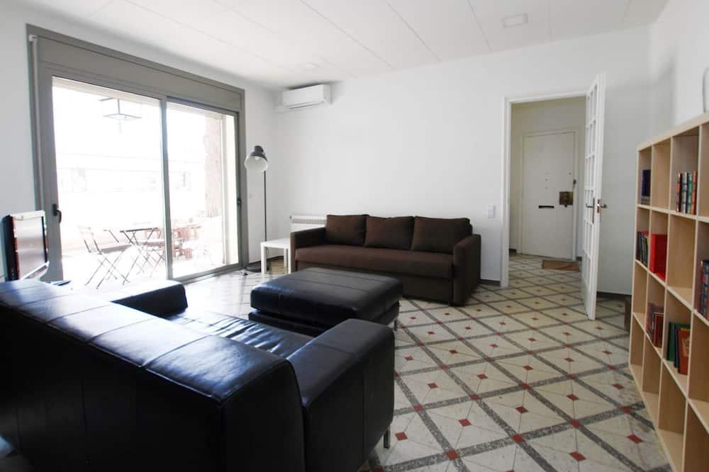 單棟房屋, 5 間臥室, 露台 - 客廳