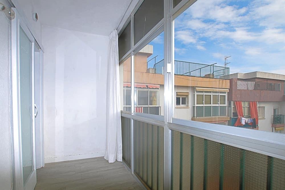 Apartment, Multiple Beds, Non Smoking - Balcony
