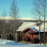 Chalet (Övre Järven) - Camera