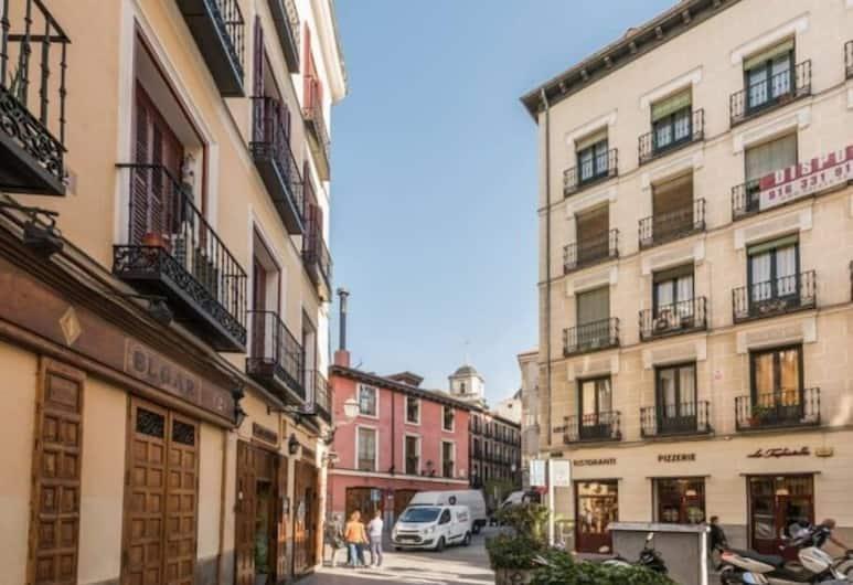 Cozy Apartment Plaza Mayor, Madrid