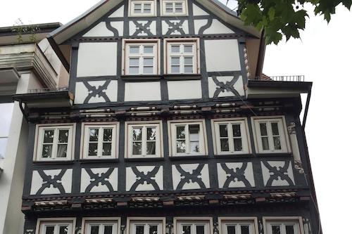 Baumeisterhaus/