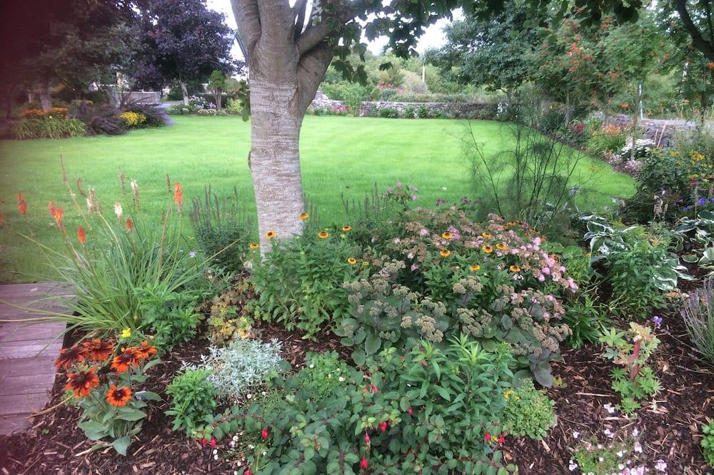 Z widokiem na ogród