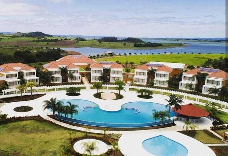 Daj Resort & Marina, Ribeirao Claro, Baseinas