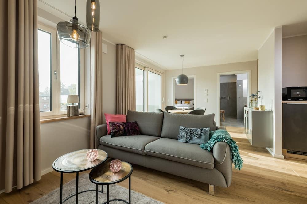 Suite (Select Suite 3) - Sala de estar