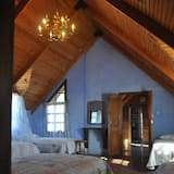 Habitación triple, 3 camas individuales, no fumadores - Habitación