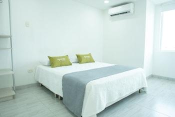 巴蘭基亞多拉爾巴蘭幾亞飯店的相片
