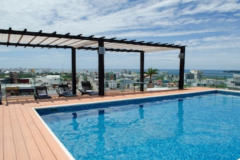 Picture of Four Points by Sheraton Veracruz in Boca del Rio