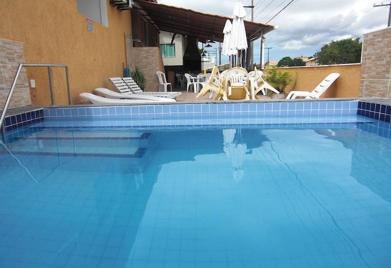 Residêncial Luanda, Porto Seguro, Pool