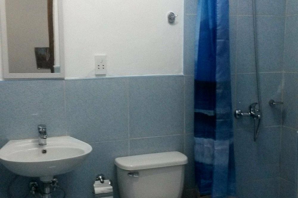 아파트, 침실 2개 - 욕실