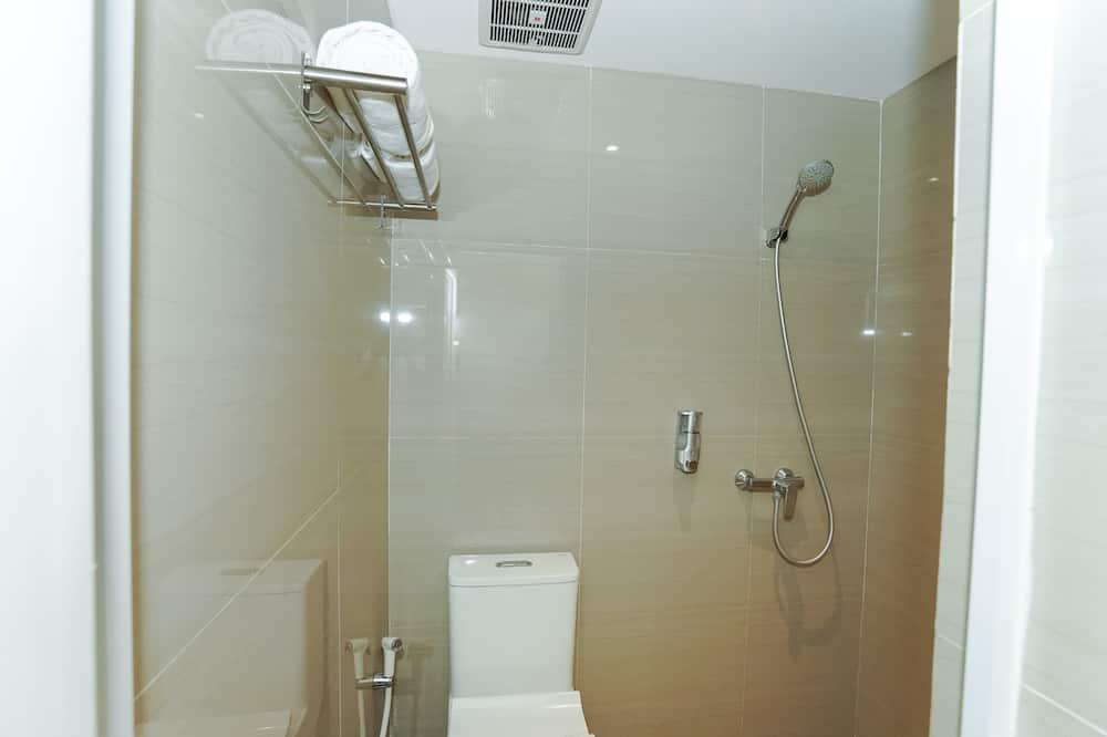 Business Room, 2 Katil Bujang (Single) - Bilik mandi