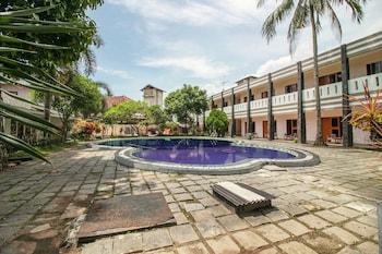 Nuotrauka: OYO 370 Hotel Sofia Pangandaran, Pangandaranas