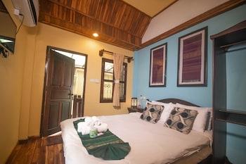 Mynd af Y Not Lao Villa í Luang Prabang