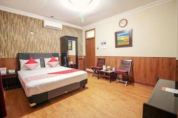 Foto OYO 352 Hotel Sabang di Bandung