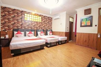 Foto van OYO 352 Hotel Sabang in Bandung