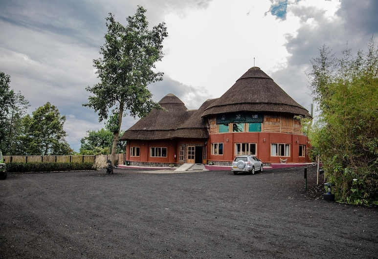 Ingagi Park View Lodge, Kinigi