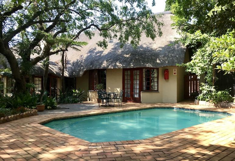 Greenwoods Self-Catering, Pretoria