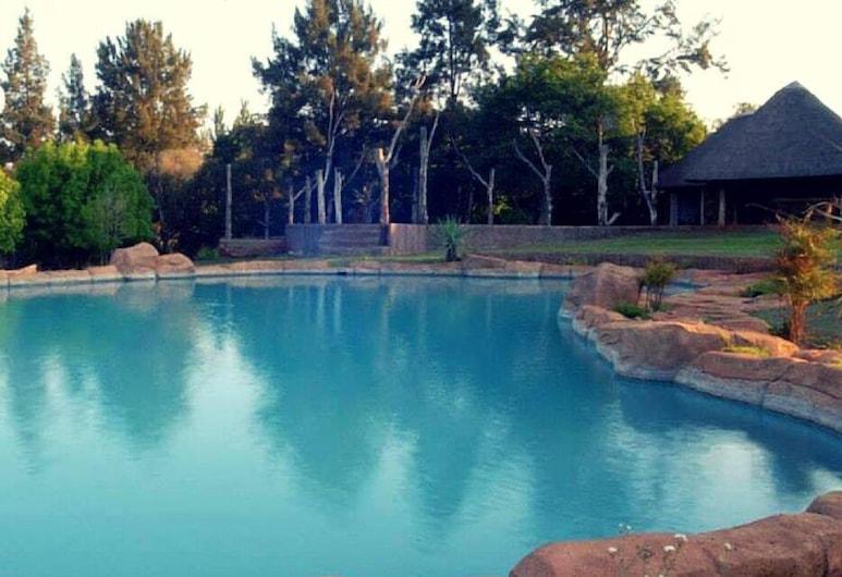 nt' Shonalanga Valley Resort & Spa, Centurion, Ulkouima-allas