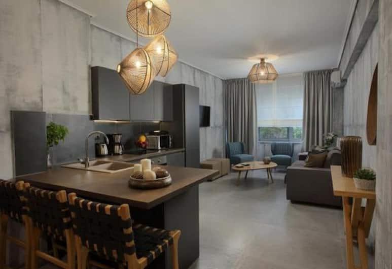 LeGeo-Luxurious Athenian Apartment, Atėnai