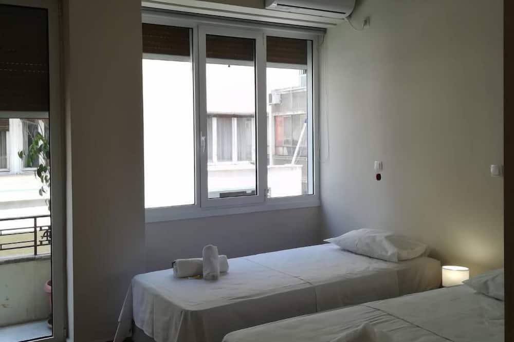 Apartamento, 3 quartos - Quarto
