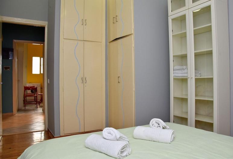 Smart Location, Atenas, Apartamento, Quarto