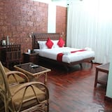 Deluxe Double Room, 1 Queen Bed, Non Smoking - Air conditioning