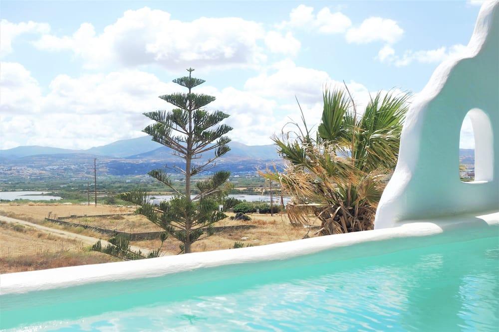 Panoramic Duplex, Private Pool, Partial Sea View - Terrace/Patio