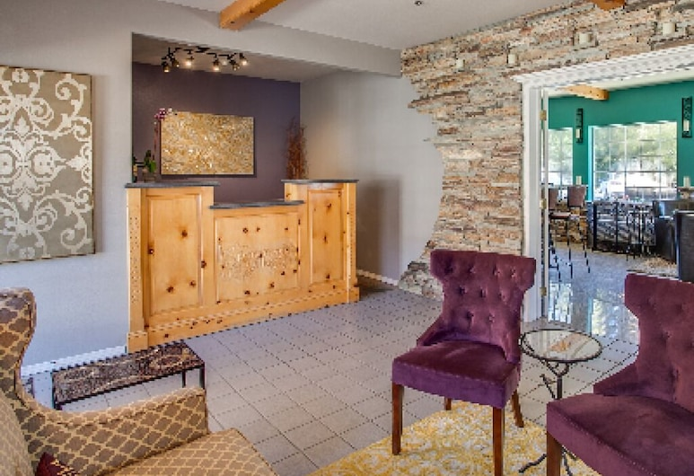 Leavenworth Village Inn, Leavenworth