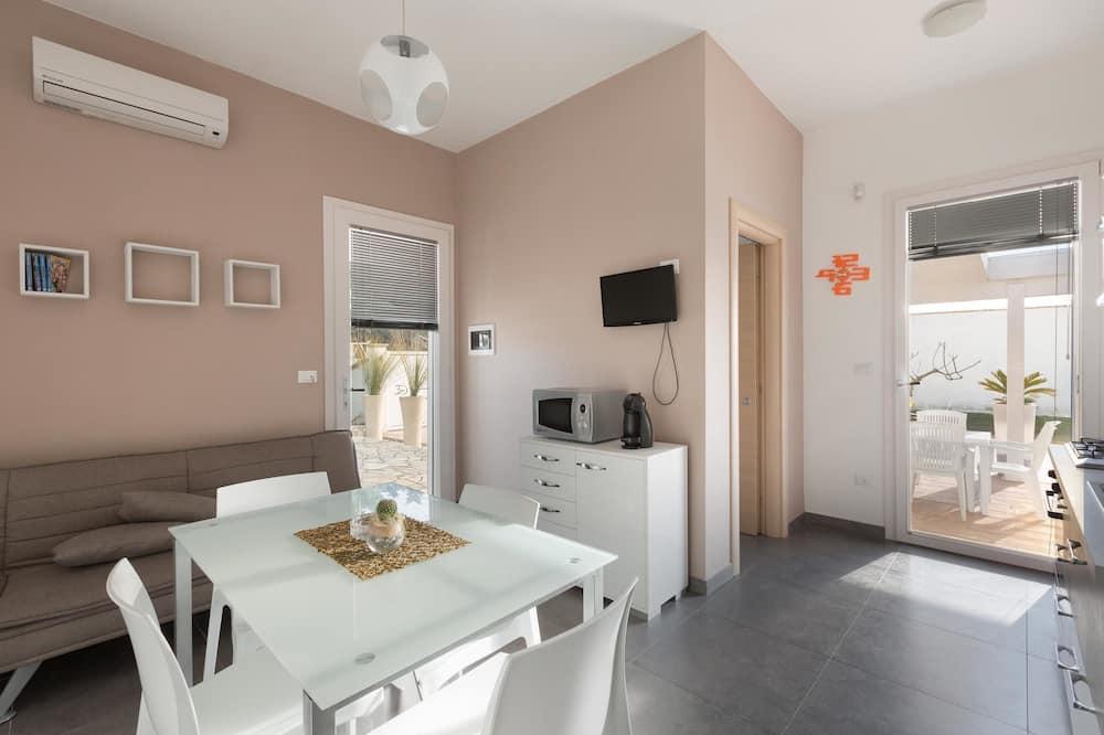 舒適公寓, 1 間臥室 (1295-Bilocale Aura) - 客房餐飲服務