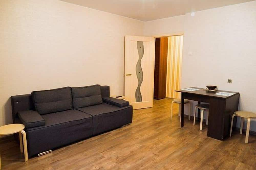 Comfort Apartment, 1 King Bed with Sofa bed, Non Smoking - Room