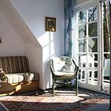 Lejlighed (2) - Opholdsområde