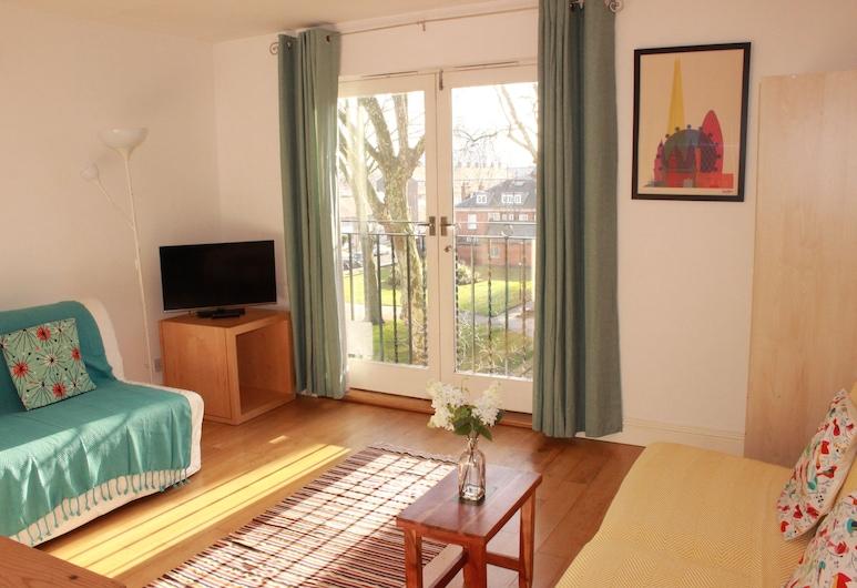 我的短住酒店 - 聖馬修羅伊公寓, 倫敦, 公寓, 客房