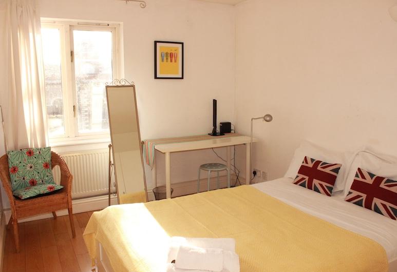 我的短住酒店 - 聖馬修羅伊公寓, 倫敦
