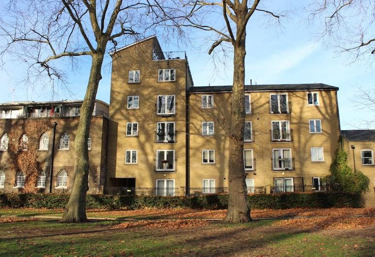 Myshortstay - St.Mathews Row Apartment, London, Välisilme